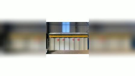 【京冶环保】环保除尘设备展示