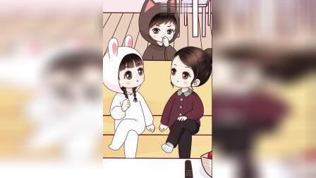 喵小兔:这样的媳妇你打几分?