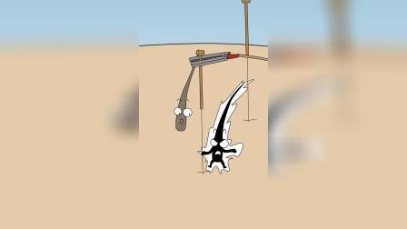 搞笑动画:针灸还能这么玩!
