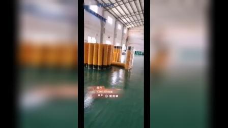 阳鑫注塑机YS-550
