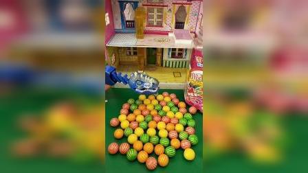 儿童益智学习玩具:小朋友最适合看的玩具,都来看看吧