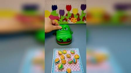 玩具也有灵魂:大鳄鱼长蛀牙了
