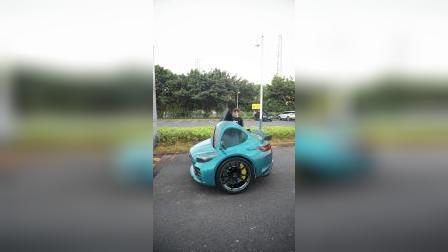 这款迷你汽车符合你的期待吗?