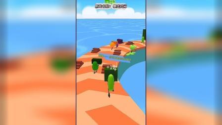 游戏动画:暴走吃鸡