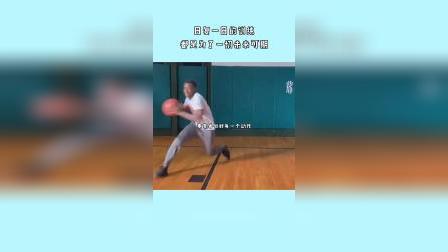 篮球需要天赋!但是努力比所谓的天赋更加重要!