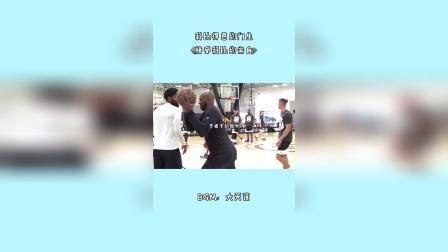 欧文篮球上最重要的老师!曼巴技术的继承者!