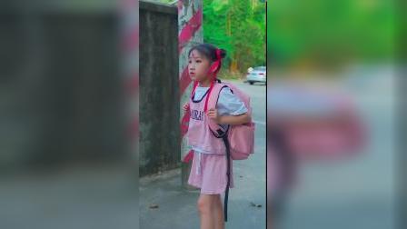 放学回家的路上遇到人贩子上集