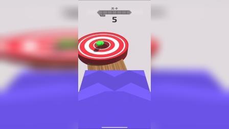 小游戏:你能让所有的球球进洞吗