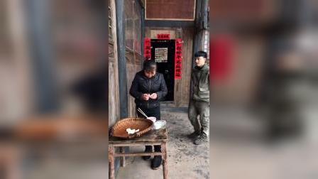 自制,包饺子神器