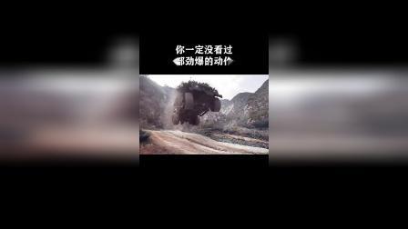 解药大作战:特种部队雇佣兵为救女儿,重出江湖