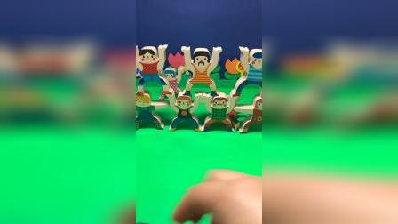 儿童益智学习玩具:儿童最适合看的学习动画
