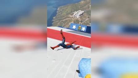小黄人能打败蜘蛛侠吗?