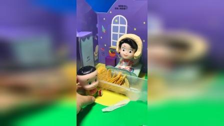 儿童益智玩具:小朋友最适合看的玩具,快来看看吧