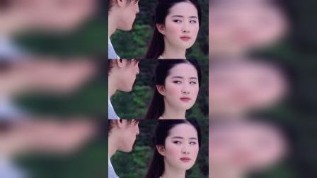 真的有人十几年样貌都没变#刘亦菲#胡歌#仙剑奇侠传