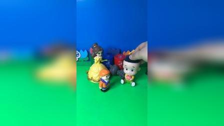 儿童益智学习玩具:小朋友学习的益智玩具