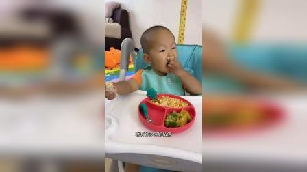 趣味童年:大家都给孩子吃什么蔬菜啊