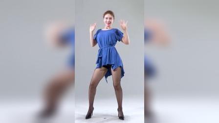时尚舞蹈:总有一个人会改变自己