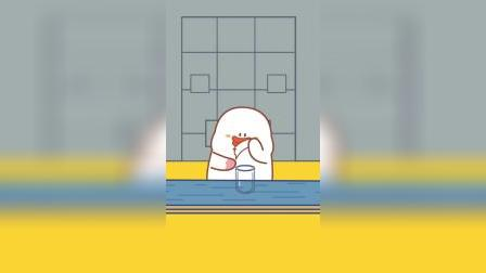 搞笑动画:这雪糕味道不对呀?
