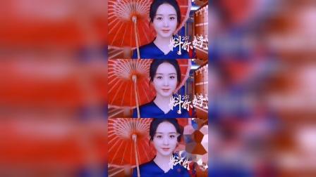 赵丽颖王一博再度同款演绎国风大片!男才女貌好养眼啊!