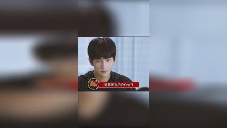 杨洋力挺化妆师,亲自下场回复粉丝,真的好爱他!