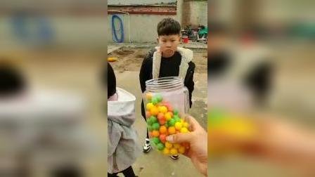 童年趣事:这种泡泡糖你吃过吗