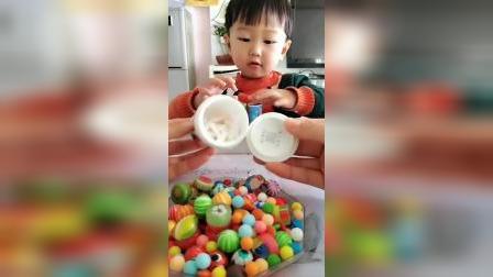 童年趣味:好吃的味道,孩子的快乐