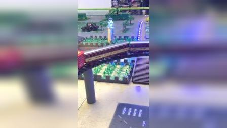 儿童益智玩具:火车没有人来开吗