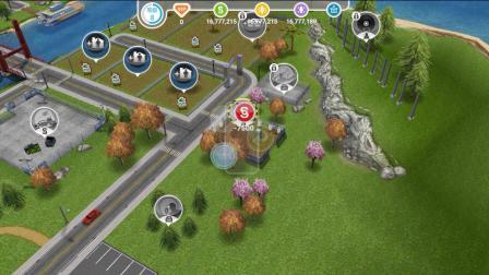 模拟人生畅玩版第三季NO.2 两个半模拟市民,活跃挑战,十月怀胎任务