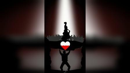 情感动画:这样卑微的爱情你能坚持多久?