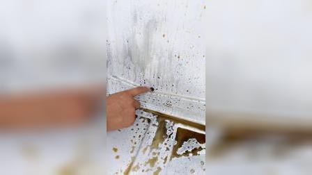 开箱:家里冰箱总积水是因为排水孔堵塞,可以用这个#好物推荐