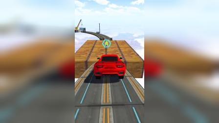 小游戏:规范行车,不要撞来撞去的
