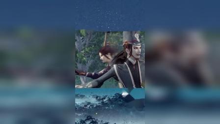 画江湖之不良人:穿上男装的女帝,打架简直不要太帅!