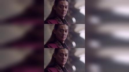 """上阳赋结局:周一围萧眼神杀,""""摄魂夺命镰刀""""真不是盖的"""