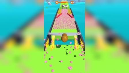 小游戏:不要铲到障碍物