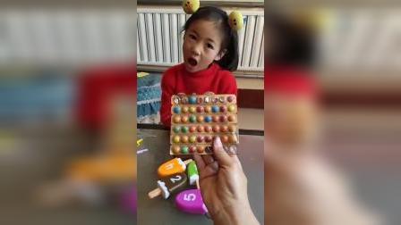 童年趣事:吃药药了!为什么不吃药药?