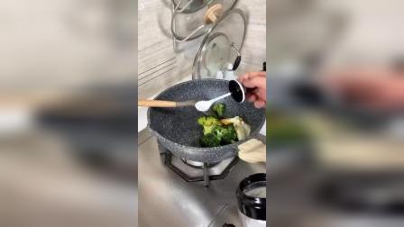 厨房最好用的密封带勺调料瓶#好物推荐