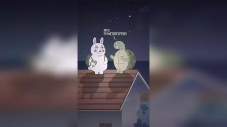 搞笑动漫:星星