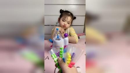 一起给宝宝加油