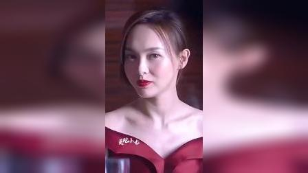 妩媚动人,东方女性的迷人气质!唐嫣