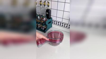 快把家里的旧水瓢扔了吧,现在都用这种水瓢了