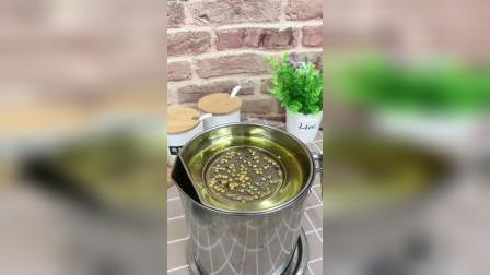 推荐个过滤油壶,轻松过滤油渍油渣