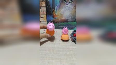 少儿玩具:到底哪个才是猪妈妈?