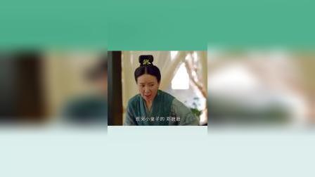 上阳赋:章子怡演技炸裂,这段表演我给十分