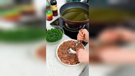 用它做出来的肉丸,大小均匀超实用#好物推荐