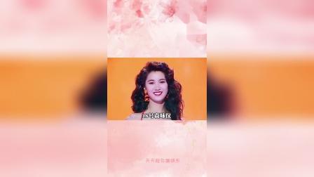 袁咏仪翻车,最爱的竟然不是张智霖
