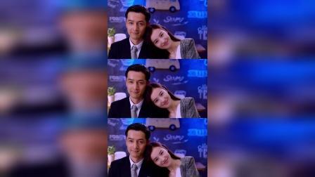 网传胡歌和刘亦菲已结婚!如果是真的那真是太治愈了!