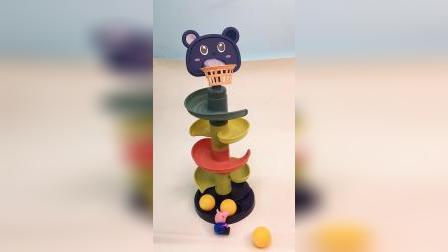 玩具小创意迷你篮球