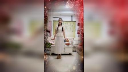 湘女王舞蹈《秋梦》花絮  制作:湘女王