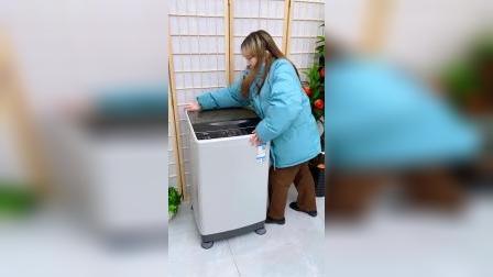洗衣机脚垫#消除噪音,减少震动,家里的洗衣机使用时间更久