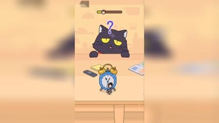 我爱躲猫猫 躲在纸巾后面会被发现吗?